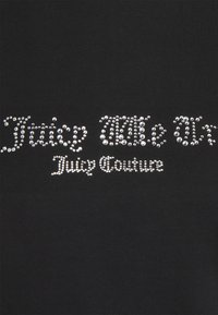 Juicy Couture - JUICY TRUST - T-shirt print - black - 8