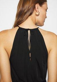 AllSaints - ERIN DRESS - Kjole - black - 5