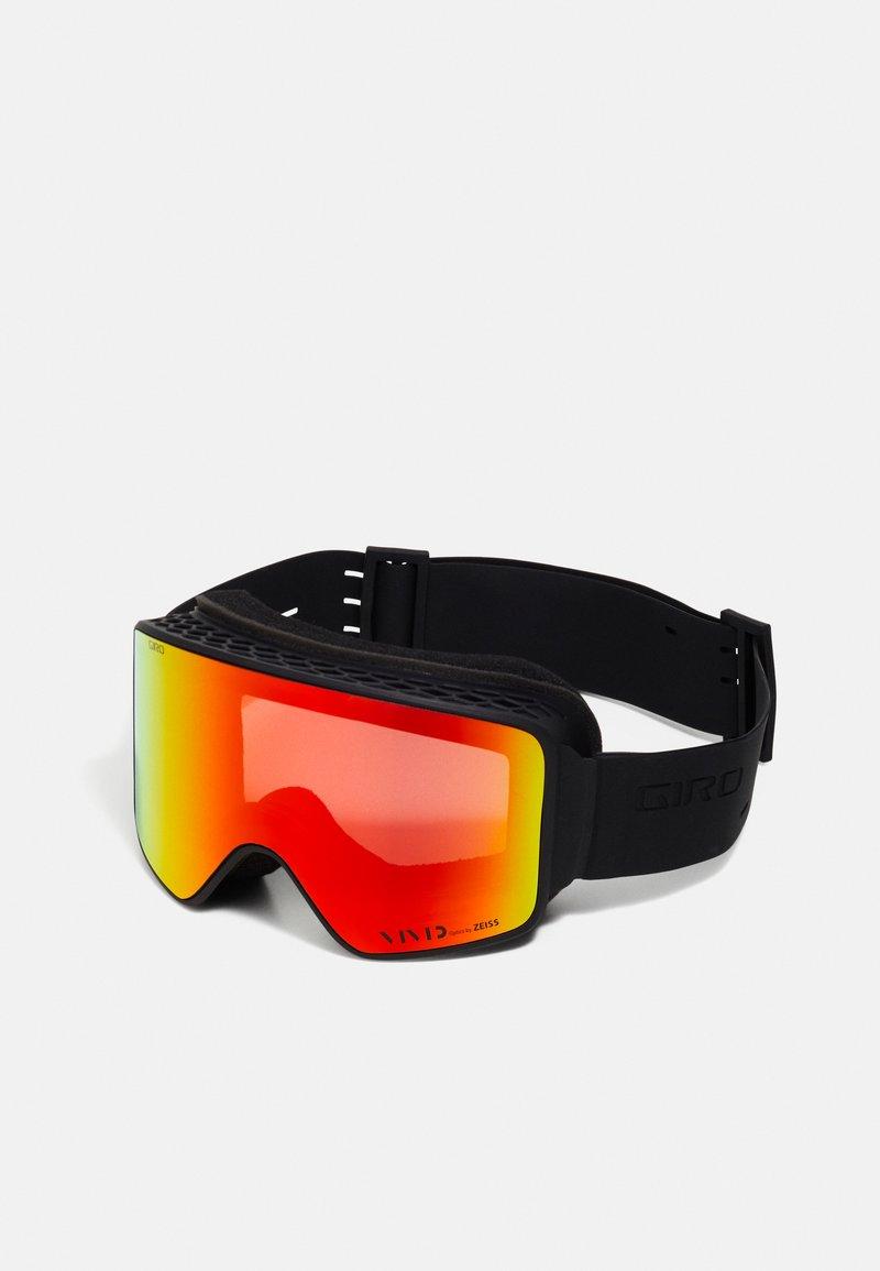 Giro - METHOD - Gogle narciarskie - silli black viv infrared