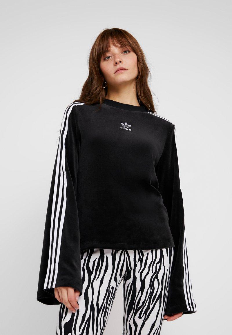 adidas Originals - Sweatshirt - black