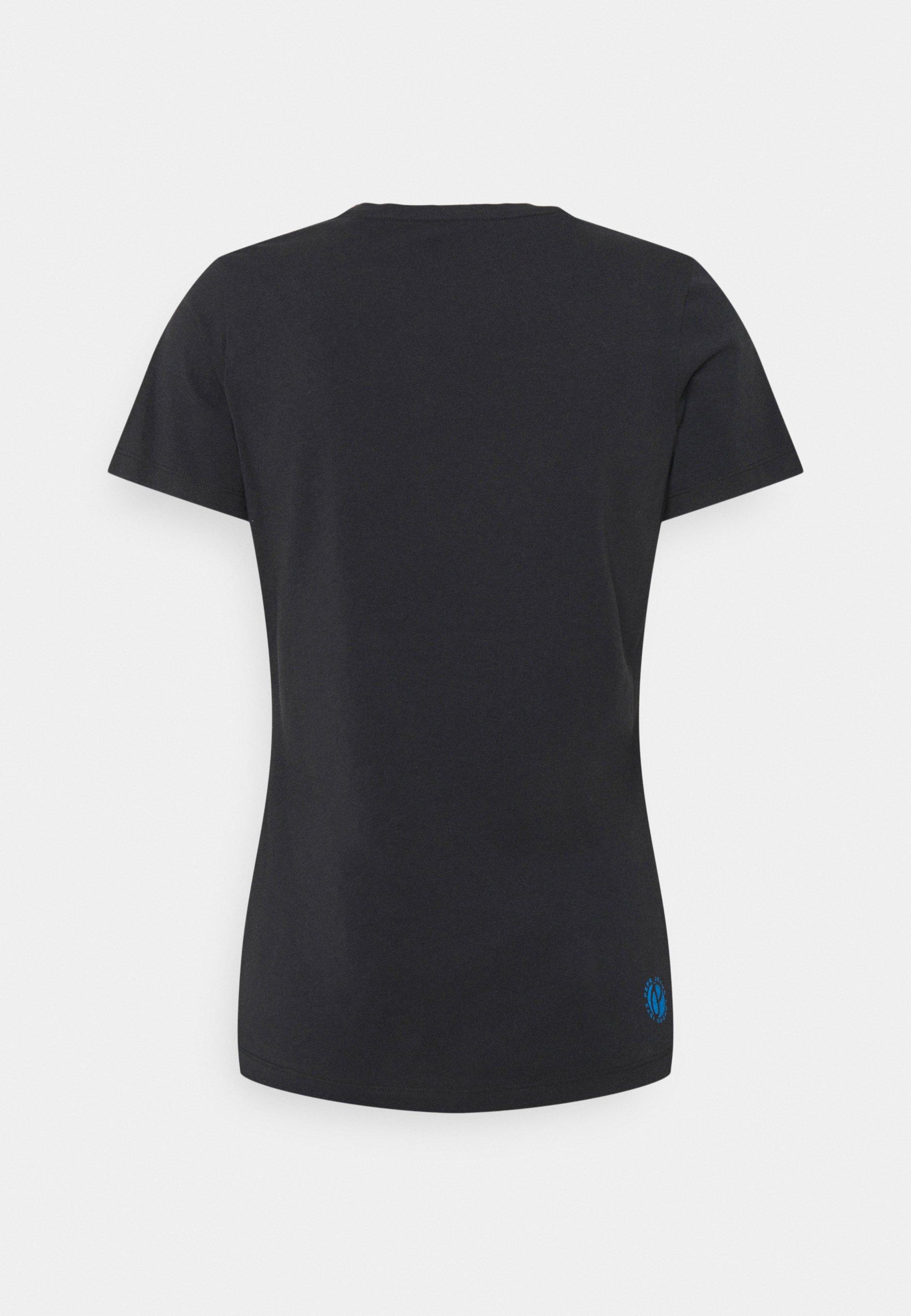 Women BELLROSE - Basic T-shirt