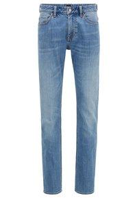BOSS - Trousers - light-blue denim - 0