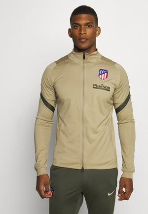 ATLETICO MADRID DRY SUIT - Club wear - khaki/cargo khaki