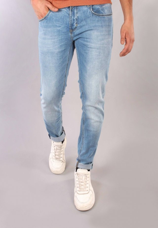 Jeans Skinny Fit - bluewave