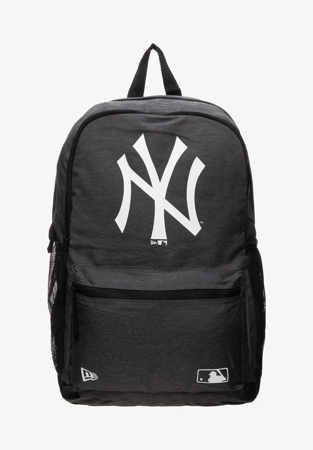 NEW YORK YANKEES - Rucksack - grey heather