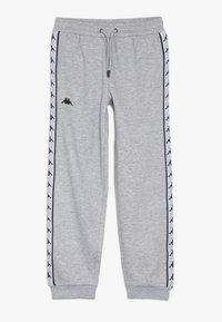 Kappa - FAIN - Teplákové kalhoty - melange - 0
