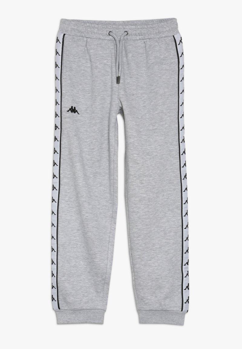 Kappa - FAIN - Teplákové kalhoty - melange