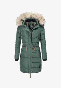 Navahoo - PAULA - Winter coat - green - 0