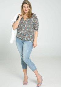 Paprika - Long sleeved top - multicolor - 1