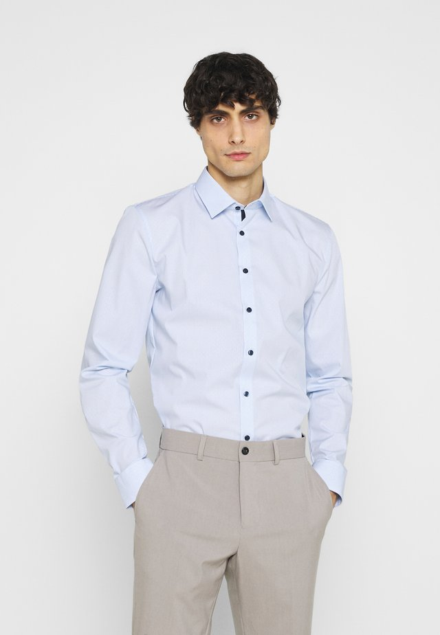 SIX - Formal shirt - bleu
