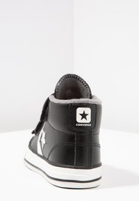 Converse - STAR PLAYER - Sneakers alte - black/mason/vintage white