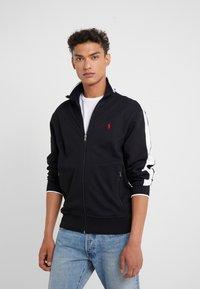 Polo Ralph Lauren - MOCK MODE - Cardigan - black - 0
