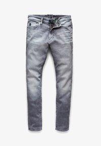 G-Star - LANCET  - Jeans Skinny Fit - sun faded glacier grey - 4