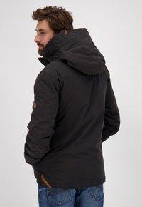 alife & kickin - Winter jacket - moonless - 2