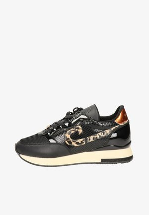 CRUYFF PARKRUNNER DAMES - Sneakers laag - zwart
