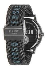 Versus Versace - BARBES - Orologio - black - 2