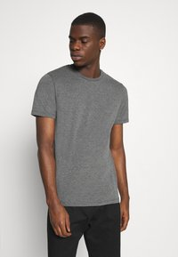 Burton Menswear London - 3 PACK - Basic T-shirt - khaki - 2