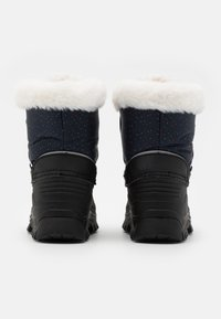 Kickers - SEALSNOW UNISEX - Winter boots - marine/multicolor - 2