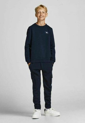 JCO - Sweatshirt - navy blazer
