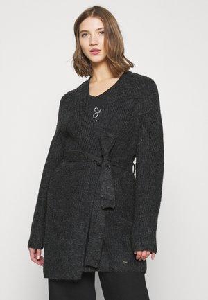 MARIAH - Vest - black