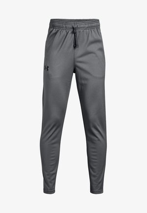BRAWLER TAPERED PANT - Tracksuit bottoms - graphite