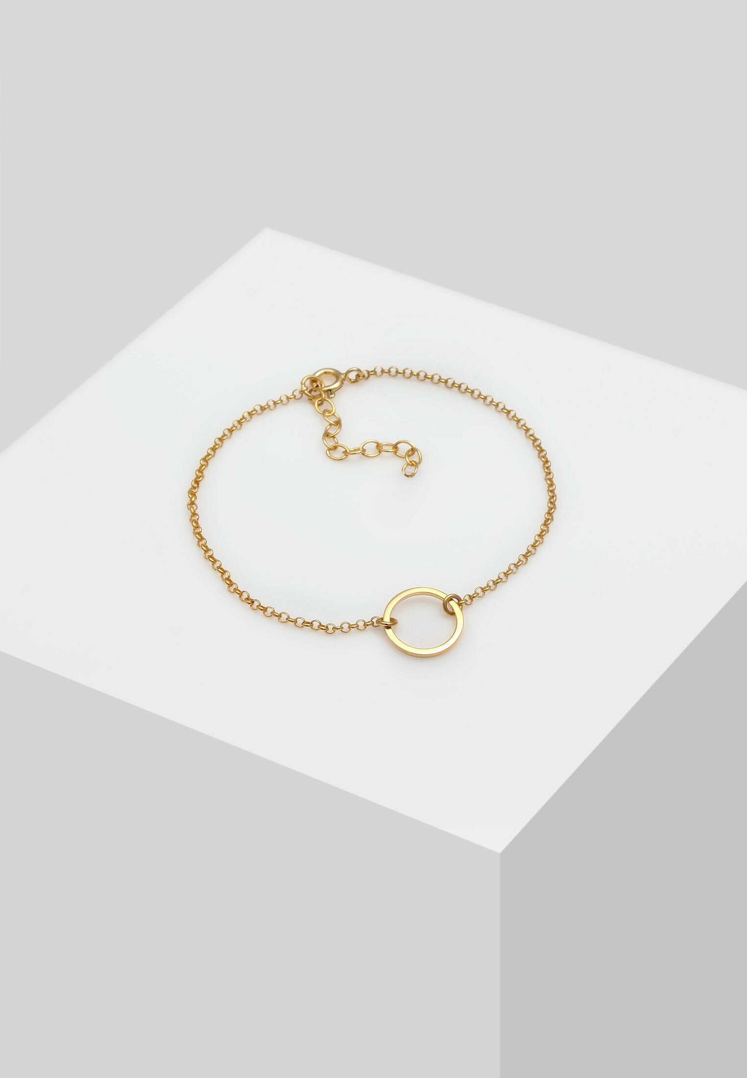 Elli Geo - Armband Gold