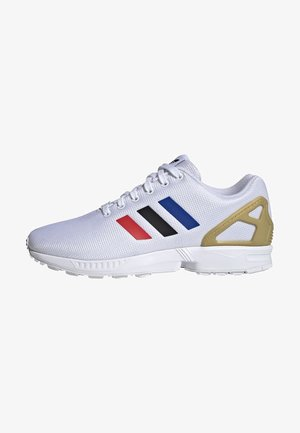 FLUX SHOES - Sneakers laag - white