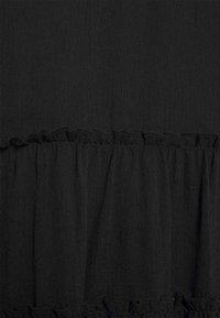VILA PETITE - VIDITA DRESS - Cocktail dress / Party dress - black - 5