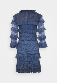 By Malina - CARMINE DRESS - Cocktail dress / Party dress - indigo blue - 1