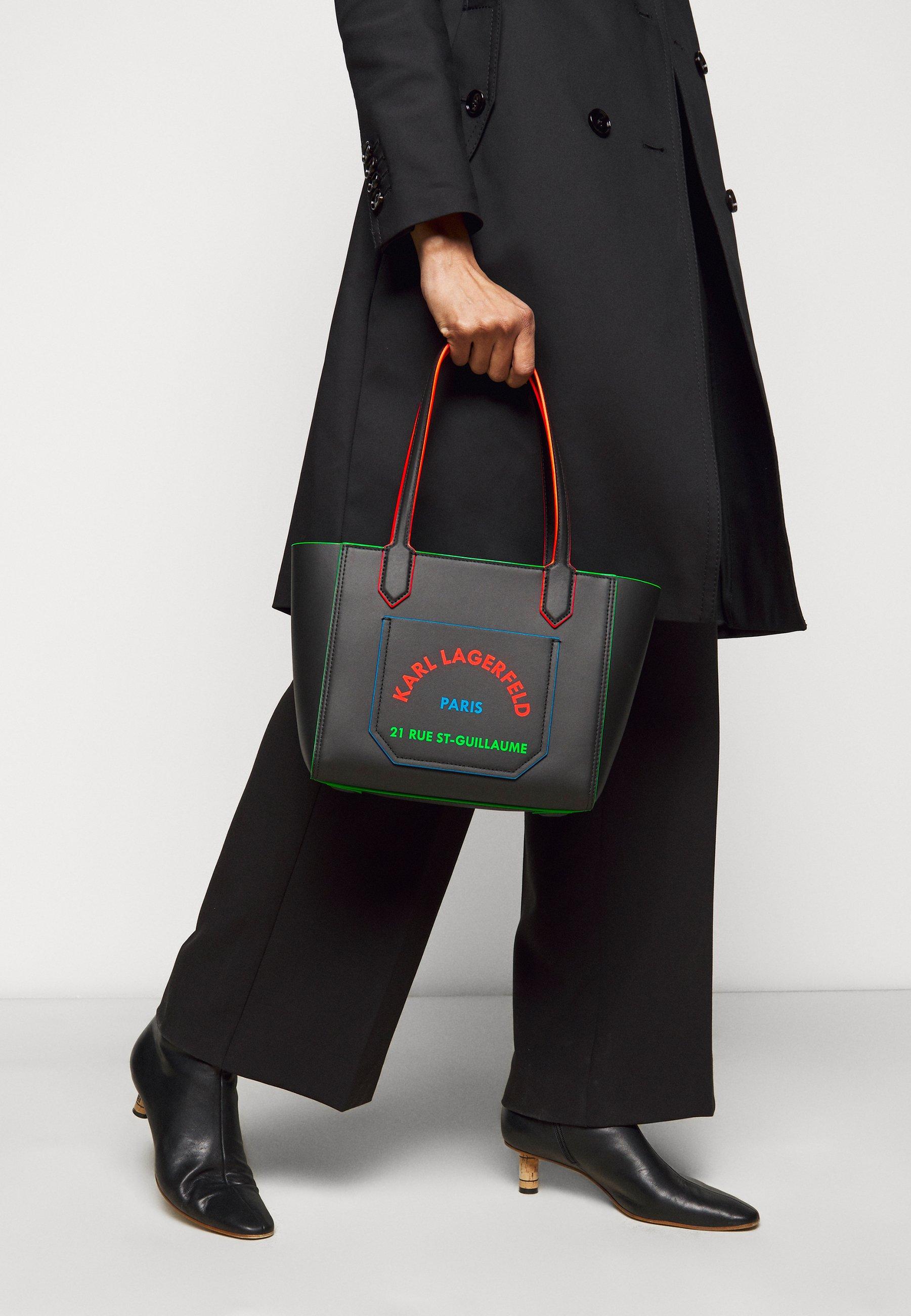Women JOURNEY EDGE TOTE - Handbag