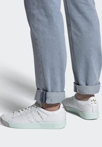 adidas Originals - Baskets basses - white - 0