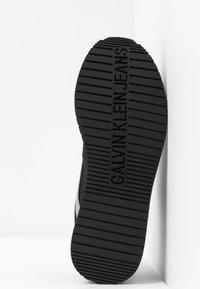Calvin Klein Jeans - JILL - Trainers - black - 6