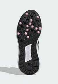 adidas Originals - CHOIGO  - Tenisky - ftwr white/core black/frozen green - 5
