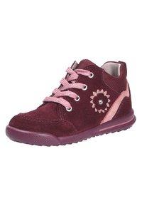Superfit - Baby shoes - rotrosa (5000) - 2