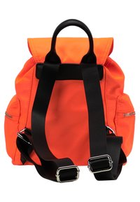myMo - Rucksack - neon orange - 2