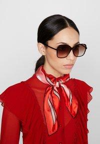 Gucci - Sunglasses - brown - 1