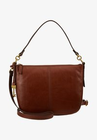Fossil - JOLIE - Across body bag - brown - 1