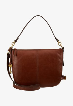 JOLIE - Across body bag - brown