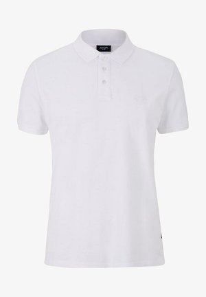 AMBROSIO - Polo shirt - weiss