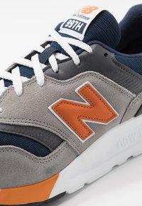 New Balance - 997 - Zapatillas - navy - 5