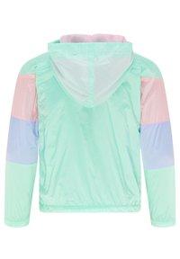 myMo KIDS - Summer jacket - minze - 1