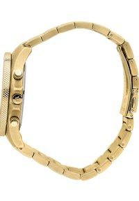 Maserati - Watch - gold - 3