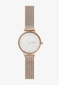 Skagen - ANITA - Watch - roségold-coloured/silber-coloured - 1