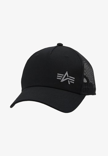TRUCKER SMALL LOGO