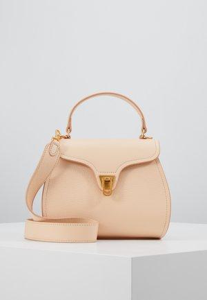 MARVIN  LADY BAG - Handbag - nude