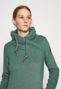 Ragwear - NESKA - Sweatshirt - green - 3