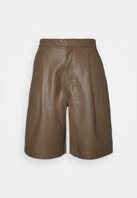 SLKARLEE - Shorts - chocolate chip