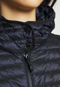 Superdry - CORE PADDED JACKET - Down jacket - eclipse navy - 5