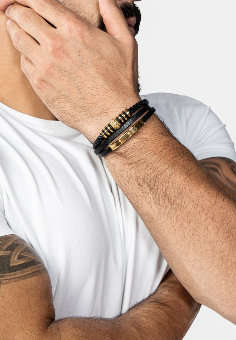 SERASAR - Bracelet - gold