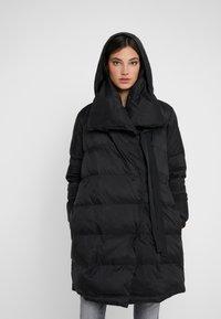 MAX&Co. - IRINA - Winter coat - black - 4